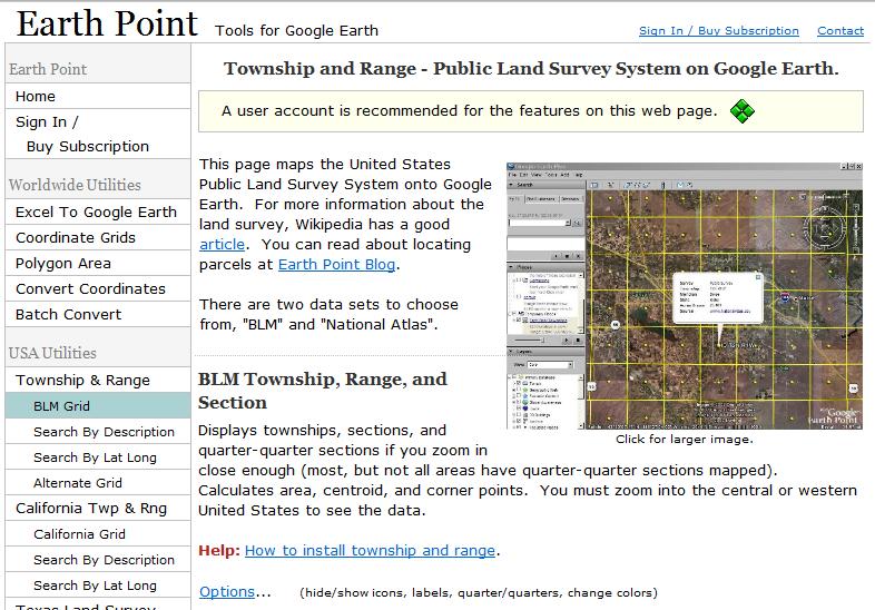 land patent 017